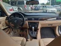 BMW 3-Series 2,8L 2011