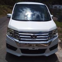 Honda Step wagon 2,1L 2012
