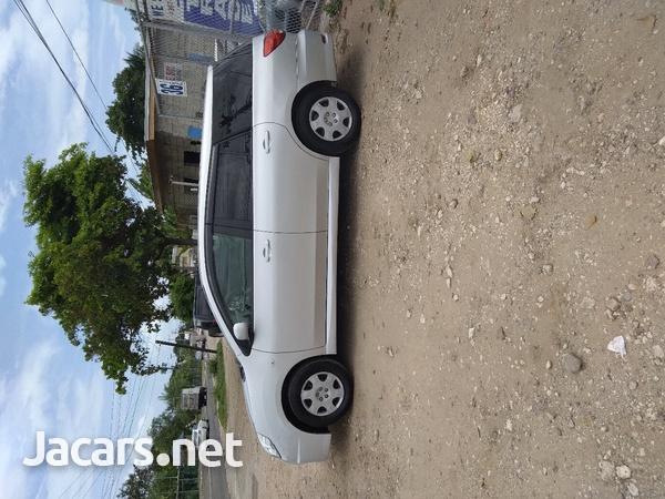 Nissan Wingroad 1,5L 2013-3