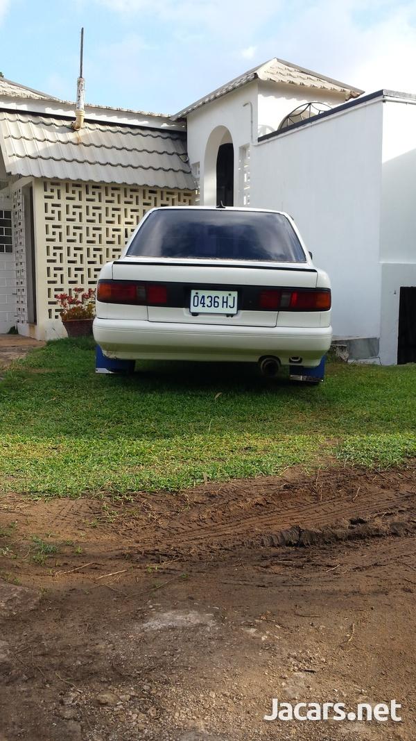 Nissan Sunny 1,3L 1993-2