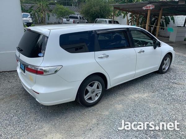 Honda Odyssey 2,4L 2013-6