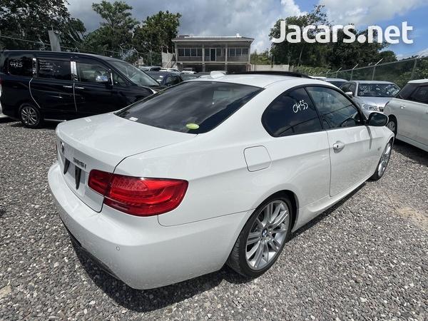BMW 3-Series 2,5L 2012-3