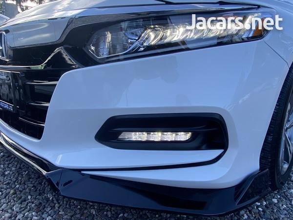 Honda Accord 1,5L 2018-9