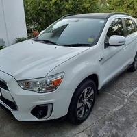 Mitsubishi ASX 2,0L 2015