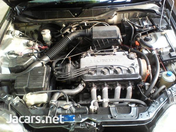 Honda Integra 1,4L 1998-2