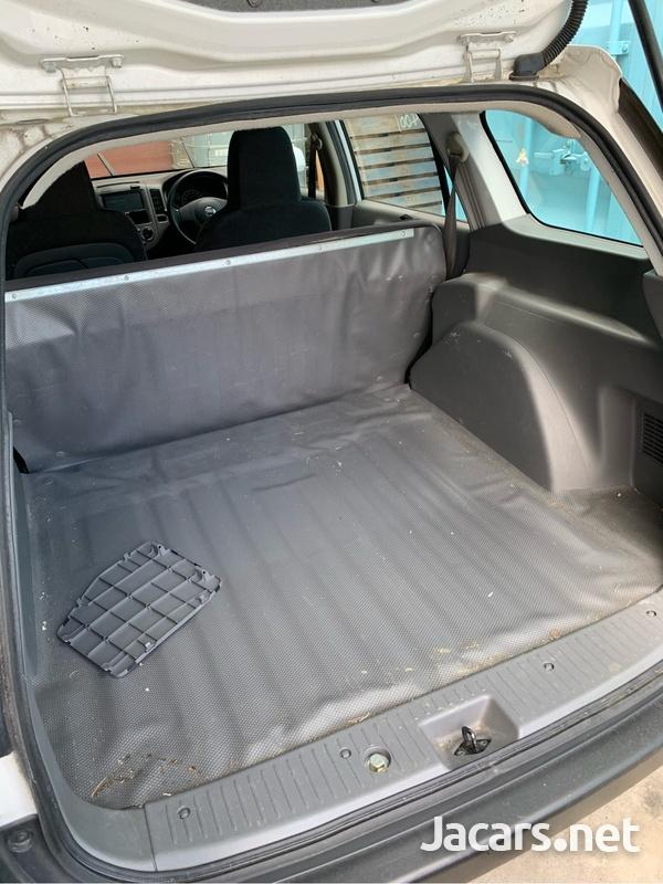 Nissan AD Wagon 1,4L 2015-7
