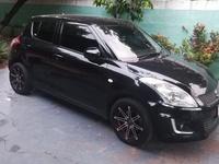Suzuki Swift 1,3L 2015