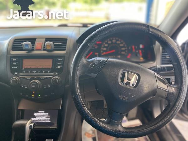 Honda Accord 2,4L 2005-7