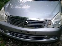 Nissan Sylphy 0,5L 2008