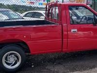 1990 Isuzu Pick-up