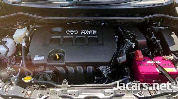 Toyota Wish 1,8L 2016-6