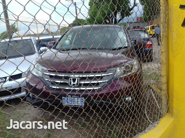 Honda CR-V 1,6L 2012-2