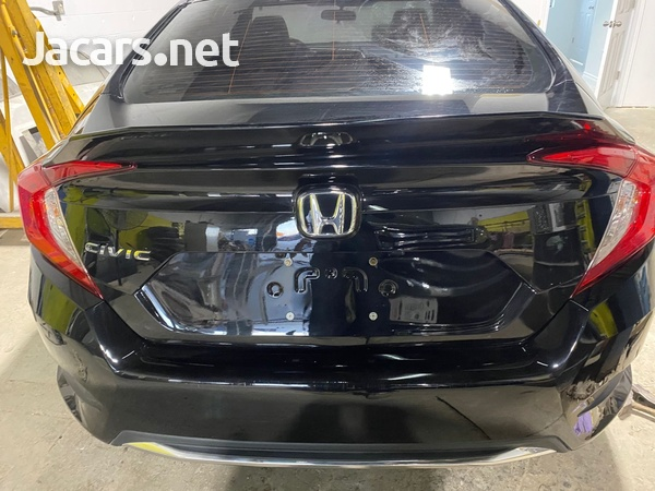 Honda Civic 2,0L 2020-11