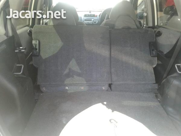 Honda Fit 1,3L 2007-5