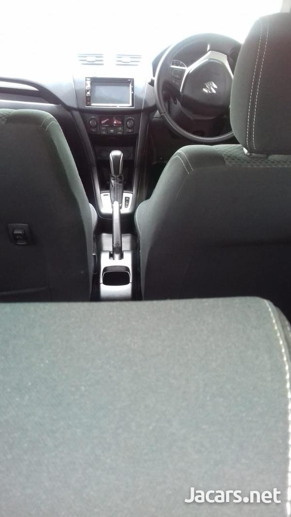 Suzuki Swift RS 1,3L 2015-5