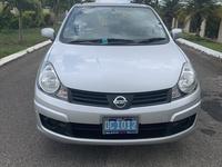 Nissan AD Wagon 2,0L 2015