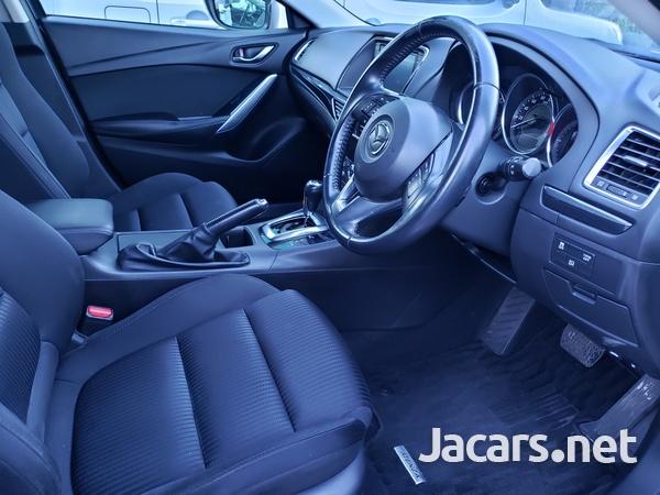 Mazda Atenza 2,5L 2014-5