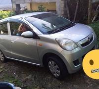 Daihatsu MIRA 0,4L 2012