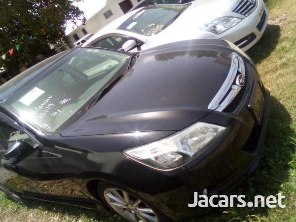 Subaru Exiga 2,0L 2014-1