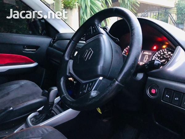 Suzuki Vitara 1,6L 2016-7