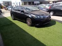 Toyota Corolla 1,8L 2013