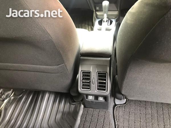 Honda Grace 1,5L 2019-8