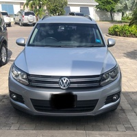 Volkswagen Tiguan 2,5L 2016