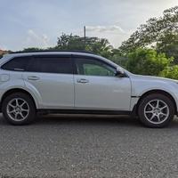Subaru Outback 2,5L 2012