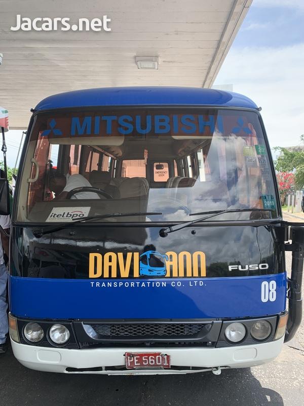 Mitsubishi Rosa Bus 2007-1