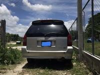 Mitsubishi Chariot 2,4L 2000