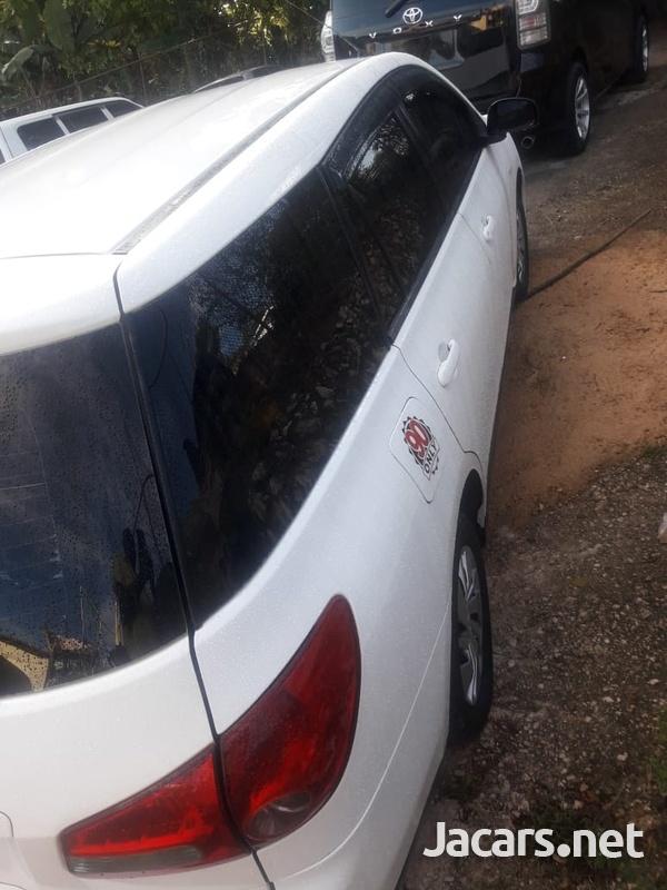 Nissan Wingroad 1,9L 2012-3