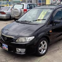 Mazda Premacy 1,8L 2002