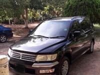 Mitsubishi Space Wagon 2,3L 2001