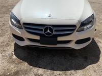 Mercedes-Benz C-Class 2,0L 2015