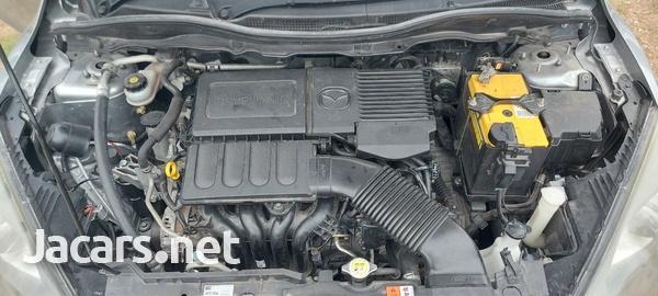 Mazda 2 1,3L 2014-7