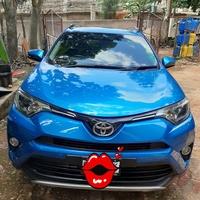 Toyota Rav4 3,0L 2017