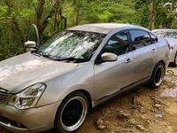 Nissan Bluebird 1,6L 2008