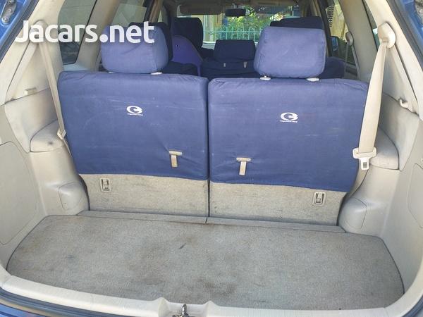 Toyota Ipsum 2,5L 2006-7