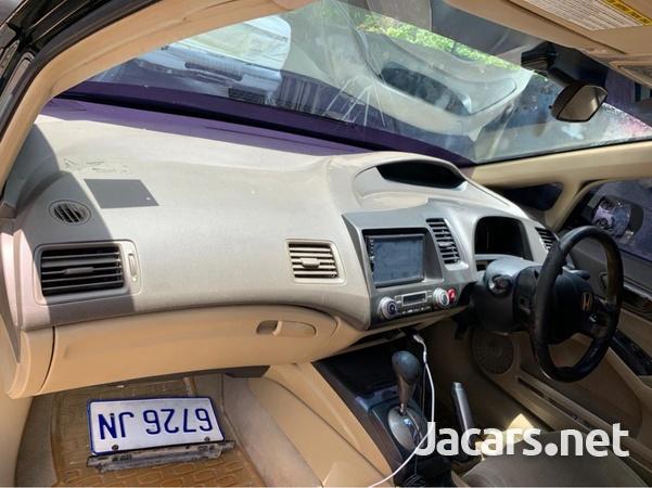 Honda Civic 1,8L 2006-12
