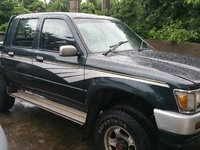 Toyota Hilux 2,9L 1995