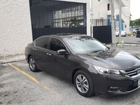 Honda Accord 1,9L 2014