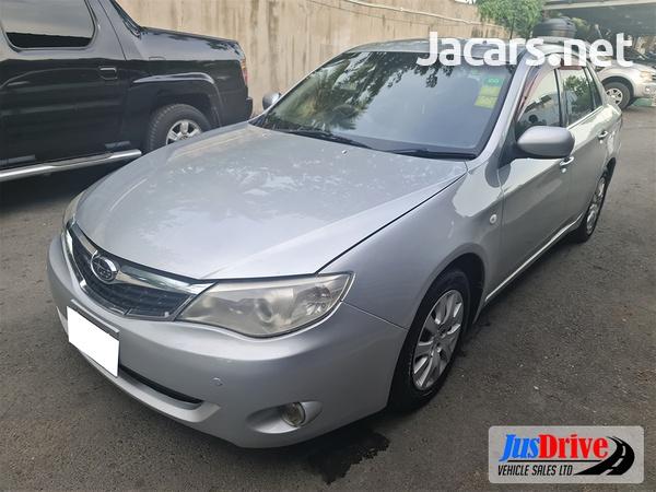 Subaru Impreza 1,5L 2010-3