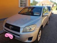 Toyota RAV4 2,3L 2012