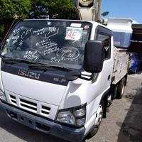 2007 Isuzu Elf Truck