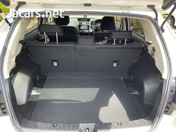 Subaru Impreza 2,0L 2015-11