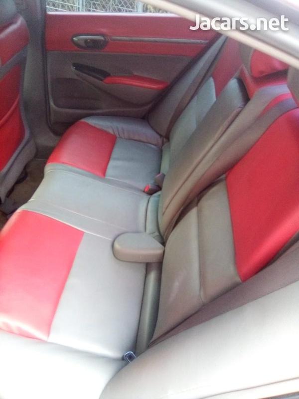 Honda Civic 1,8L 2011-2