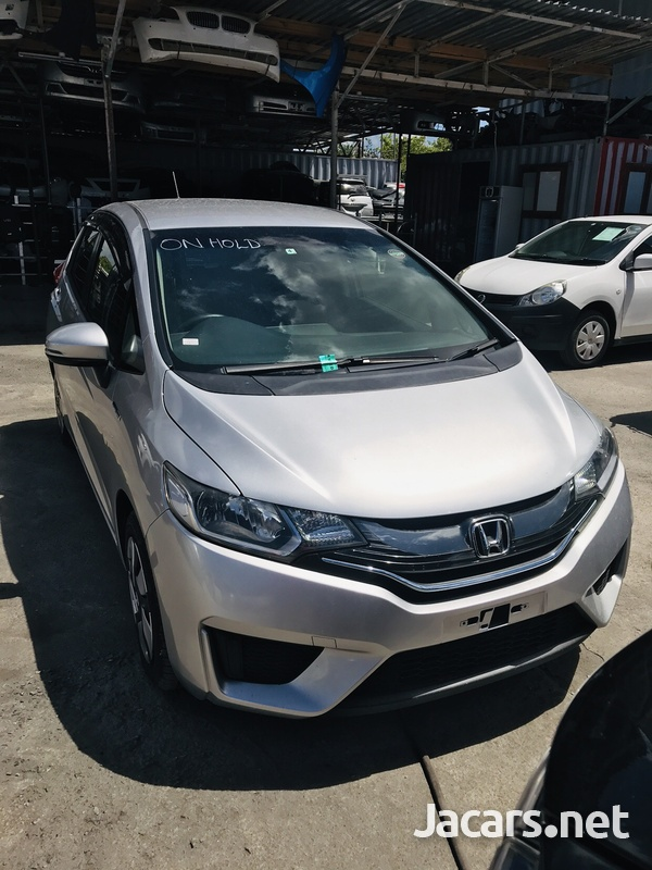 Honda Fit 1,5L 2014-1