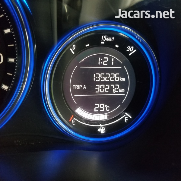 Honda City 1,5L 2014-1