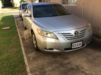 Toyota Camry 2,4L 2007