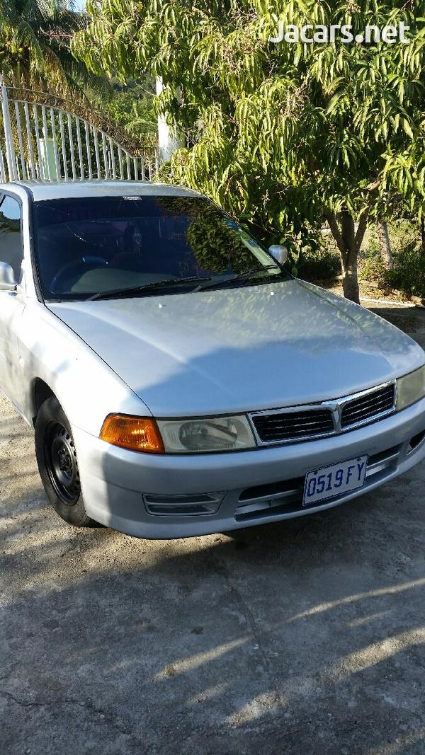 Mitsubishi Lancer 1,5L 1999-3